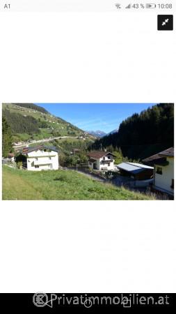 Grundstück für Einfamilienhaus / Villa - 6181 Sellrain - 241237