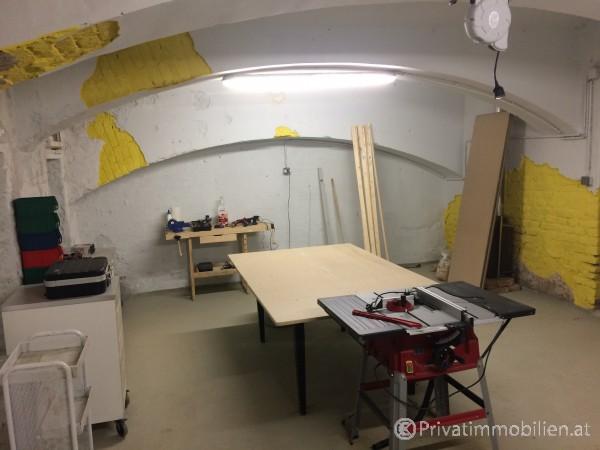 Betriebsobjekt / Halle / Lager / Werkstatt - 1160 Wien - 241349