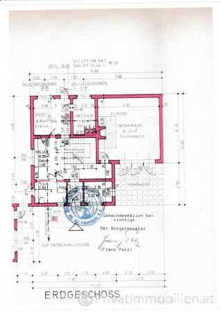 Haus / Einfamilienhaus und Villa - Kauf - 2103 Langenzersdorf - 241445