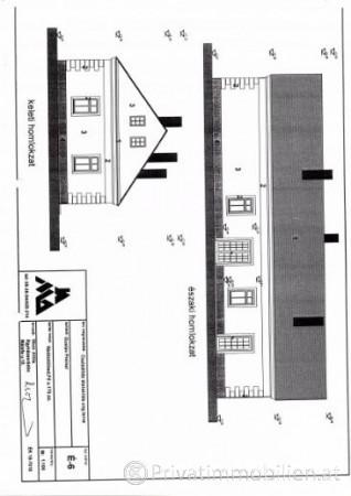 Haus / Einfamilienhaus und Villa - Kauf - 7540 Rádóckölked - 241499