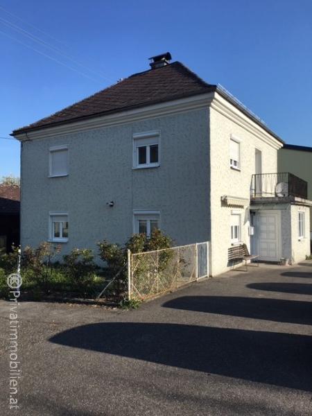 Haus / Einfamilienhaus und Villa - Miete - 5145 Neukirchen  an der Enknach - 241517