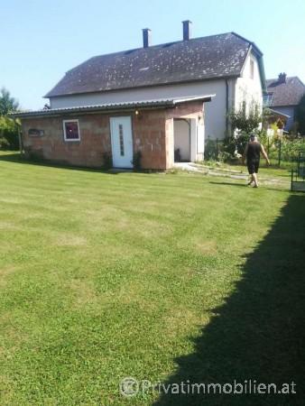 Grundstück für Einfamilienhaus / Villa - 3244 Zwerbach - 241927