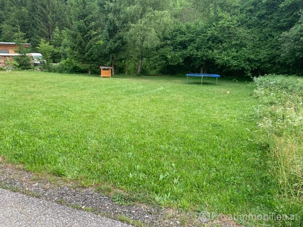 Grundstück für Einfamilienhaus / Villa - 9601 Pöckau - 242089