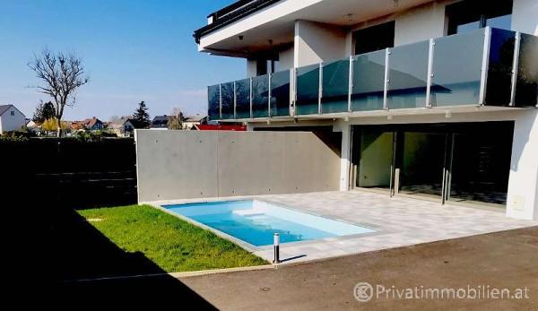 Haus / Einfamilienhaus und Villa - Miete - 4600 Wels - 242099