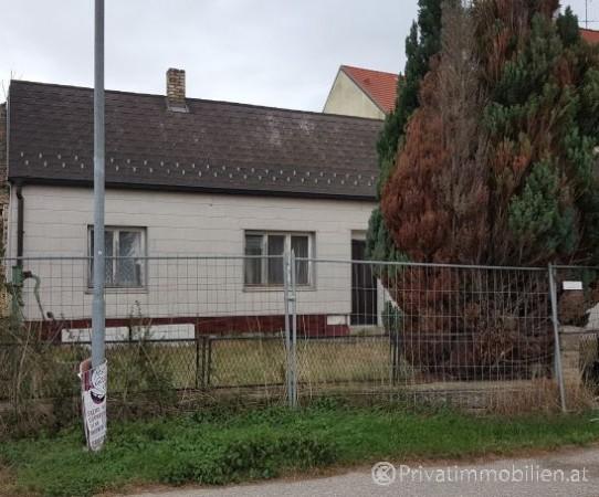 Grundstück für Einfamilienhaus / Villa - 2124 Niederkreuzstetten  - 242228