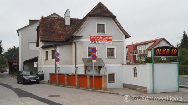 Mietwohnung - 4400 Steyr - 242322