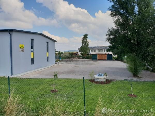 Parkplatz / Garage - 3141 Kapelln - 243364