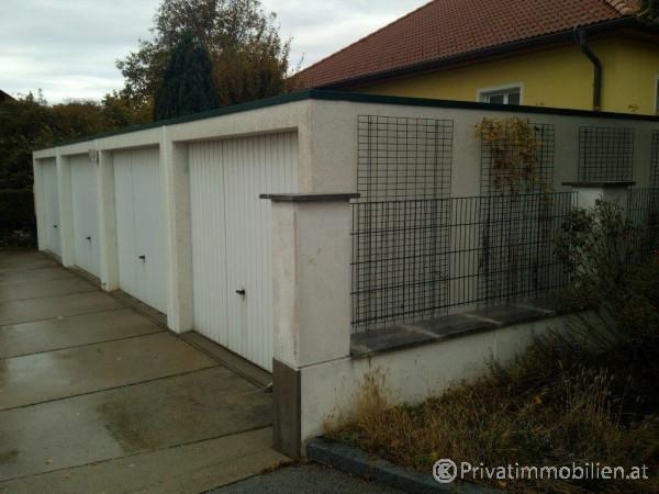 Parkplatz / Garage - 2000 Stockerau - 243408