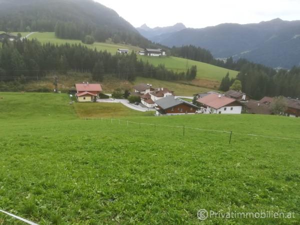 Grundstück für Einfamilienhaus / Villa - 5542 Flachau - 243578