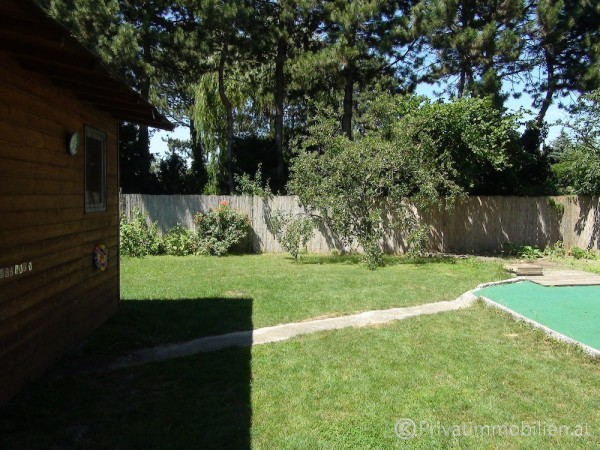 Grundstück für Einfamilienhaus / Villa - 1220 Wien - 243874