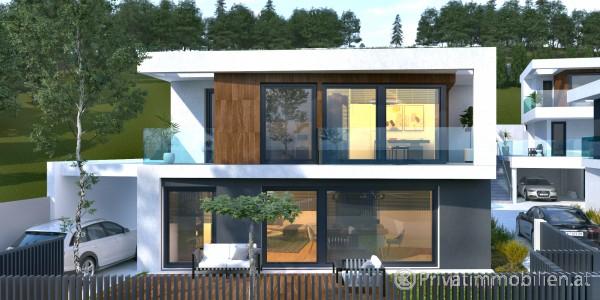 Haus / Einfamilienhaus und Villa - Kauf - 2384 Breitenfurt bei Wien - 243990