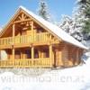 Ferienhaus / Ferienwohnung - Kauf - 9571 Sirnitz/Hochrindl - Feldkirchen - 150.00 m² - Provisionsfrei