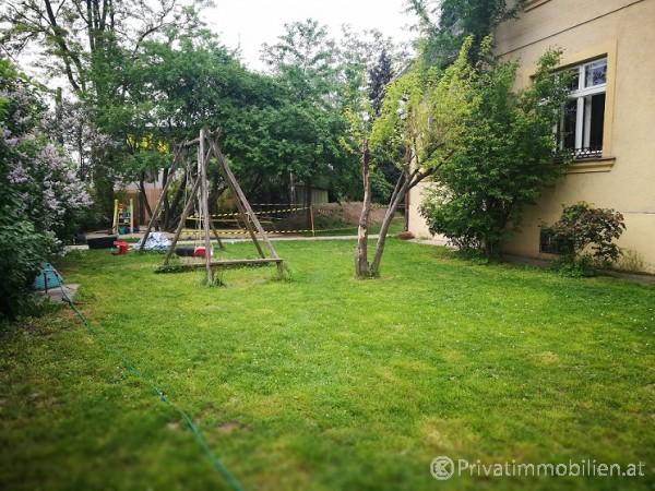Haus / Einfamilienhaus und Villa - Miete - 1220 Wien - 244854