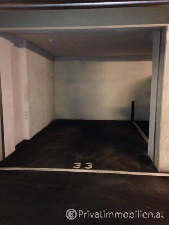 Parkplatz / Garage - 1170 Wien - 245148