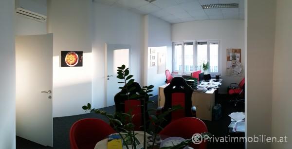 Bürofläche - 4020 Linz - 245648