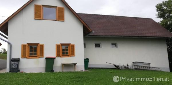 Ferienhaus / Ferienwohnung - Kauf - 8444 St.Andrä i./S - 245692
