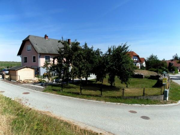 Haus / Einfamilienhaus und Villa - Kauf - 3532 Marbach im Felde - 245886