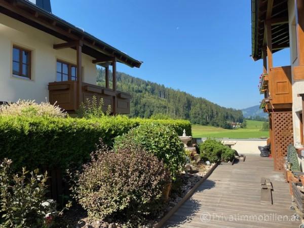 Eigentumswohnung - 6365 Kirchberg - 245932