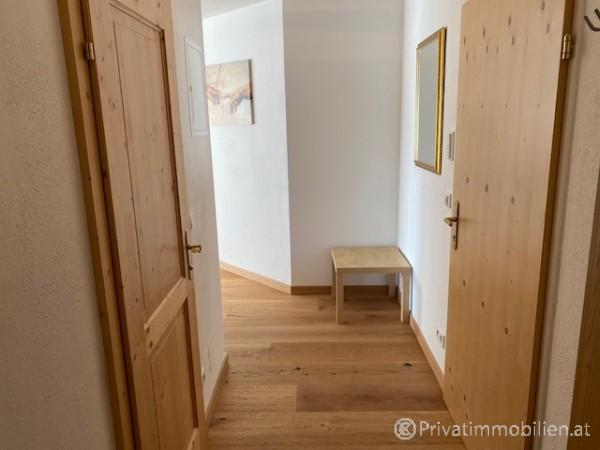 Eigentumswohnung - 6365 Kirchberg - 245936