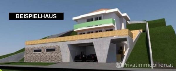 Grundstück für Einfamilienhaus / Villa - 4844 Regau - 245962