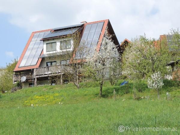 Haus / Einfamilienhaus und Villa - Kauf - 8330 Auersbach - 246088