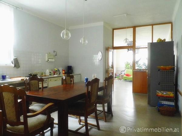 Haus / Einfamilienhaus und Villa - Kauf - 2152 zwentendorf - 246352