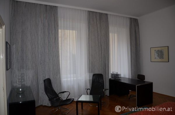Mietwohnung - 1040 Wien - 246772
