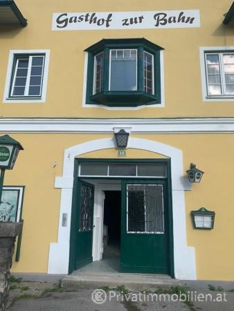 Anlageobjekt / Zinshaus - 3335 Weyer - 246880