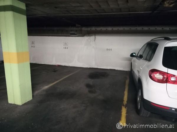 Parkplatz / Garage - 6020 Innsbruck - 246914