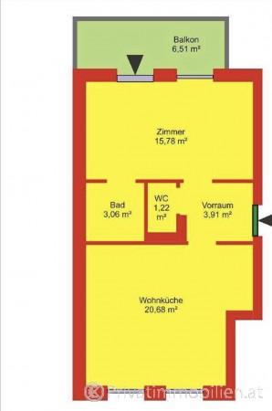 Eigentumswohnung - 1210 Wien - 247134