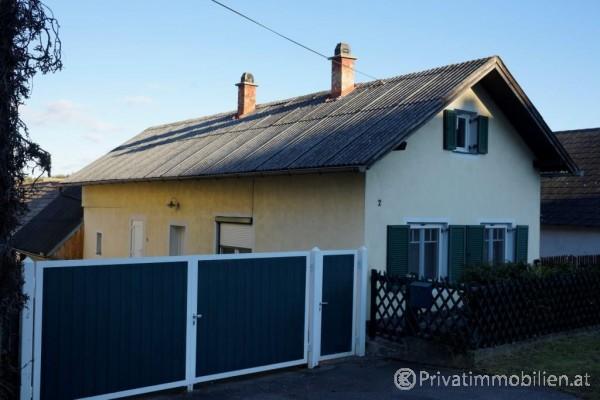 Haus / Einfamilienhaus und Villa - Miete - 7434 Bernstein - 247196