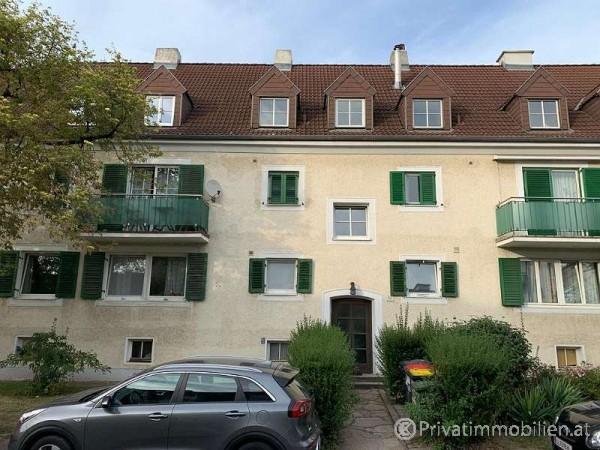 Mietwohnung - 4020 Linz - 247212