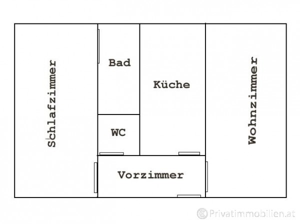 Mietwohnung - 1030 Wien - 247262