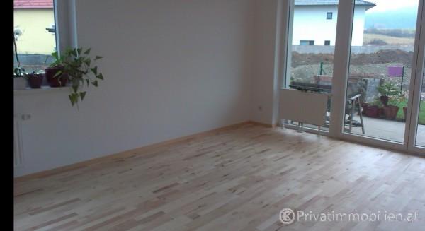 Genossenschaftswohnung - 2822 Bad Erlach - 247264