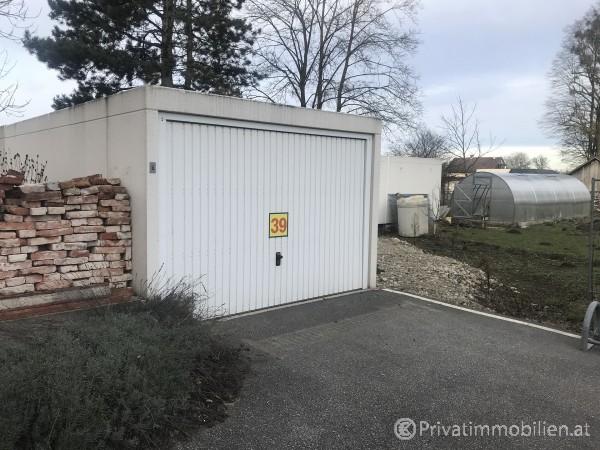 Parkplatz / Garage - 3372 Blindenmarkt - 247600