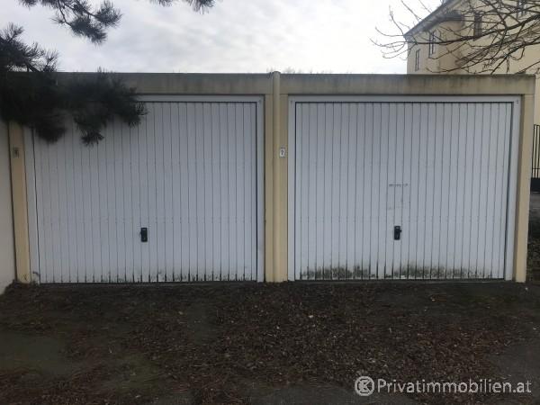 Parkplatz / Garage - 3372 Blindenmarkt - 247602