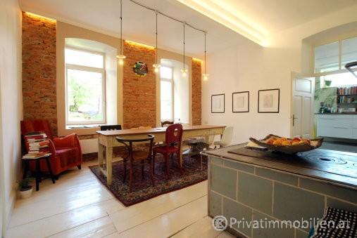 Eigentumswohnung - 8942 Wörschach - 247640