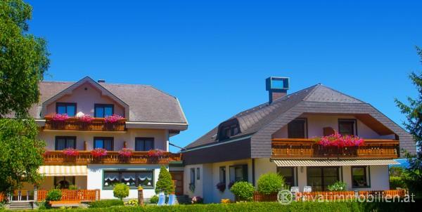 Hotel / Pension - 9122 St.Kanzian am Klopeiner See - 247656
