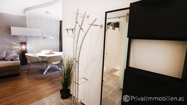 Mietwohnung - 1020 Wien - 247712