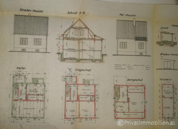 Haus / Einfamilienhaus und Villa - Kauf - 2512 Traiskirchen - 247754