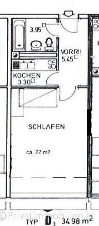 Mietwohnung - 8010 Graz - 247886