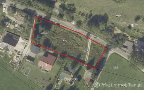 Grundstück für Einfamilienhaus / Villa - 8940 Liezen - Reithtal - 248020