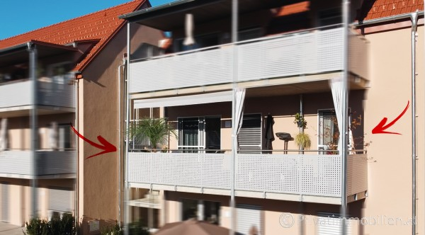 Mietwohnung - 8430 Leibnitz - 248076