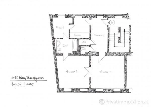 Mietwohnung - 1180 Wien - 248160