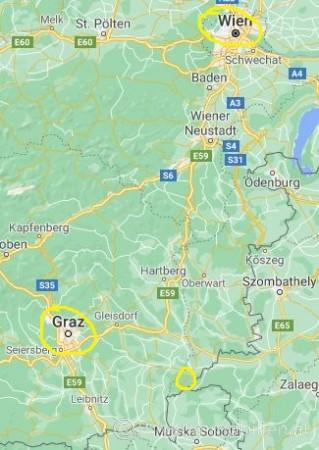 Grundstück für Einfamilienhaus / Villa - 8384 Minihof-Liebau - 248206