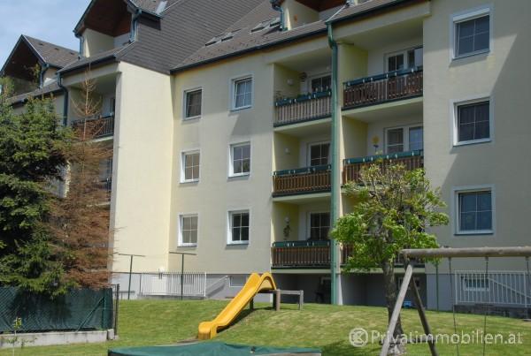 Genossenschaftswohnung - 3950 Gmünd - 248486