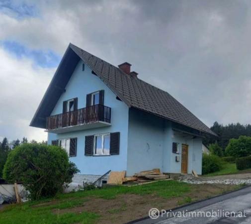 Haus / Einfamilienhaus und Villa - Miete - 8563 LIGIST - 248852