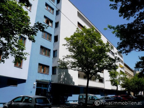 Mietwohnung - 1200 Wien - 248948