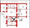 Mietwohnung - 1080 Wien - Josefstadt - 116.00 m² - Provisionsfrei