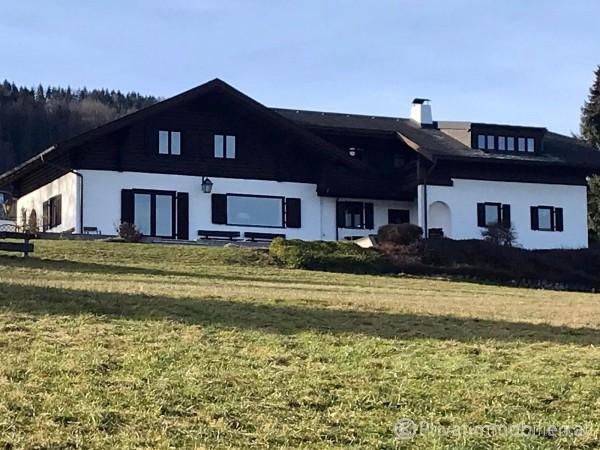 Haus / Einfamilienhaus und Villa - Miete - 4865 Nußdorf am Attersee - 249128